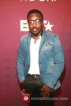 Anthony Hamilton  Black Girl Rock! 2012 at The Loews Paradise Theater New York City, USA - 13.10.12