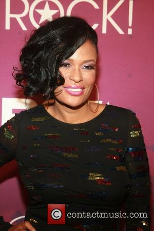 Beverly Bond  Black Girl Rock! 2012 at The Loews Paradise Theater New York City, USA - 13.10.12