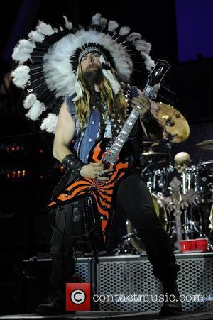 Zakk Wylde To Be First Rocker Roasted At Guitar World Bash