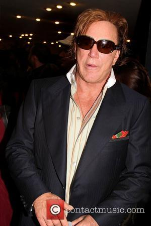 Mickey Rourke's Agent Bombarded With Panicked Calls After Death Hoax