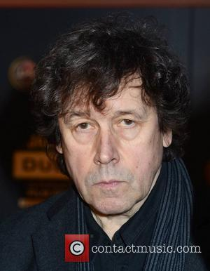 Stephen Rea and Dublin International Film Festival