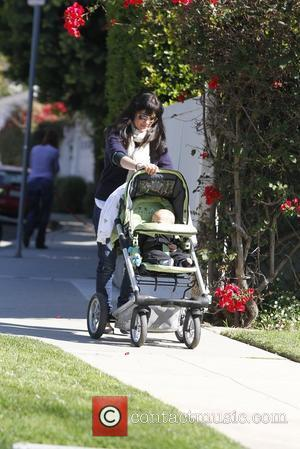 Selma Blair Won't Hesitate To Breastfeed In Public