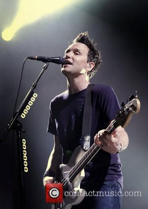 Mark Hoppus, Blink 182 and Liverpool Echo Arena