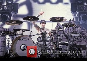 Travis Barker, Blink 182 and Liverpool Echo Arena