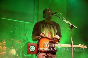 Kele Okereke and Bloc Party
