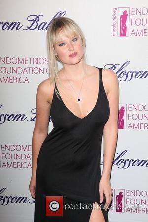 Genevieve Morton  The Endometriosis Foundation Hosts the Fourth Annual Blossom Ball at the New York Public Library New York...