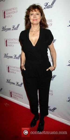 Susan Sarandon Owns Up To Liposuction
