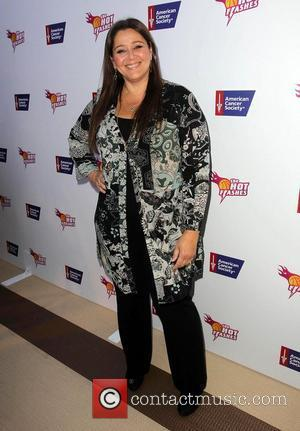 Camryn Manheim The cast of 'Hot Flashes' and The American Cancer Society Celebrate 'Blow Out Cancer' at the Montage Hotel...