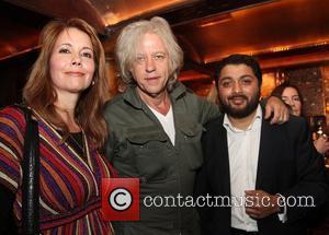 Bob Geldof and Mtv