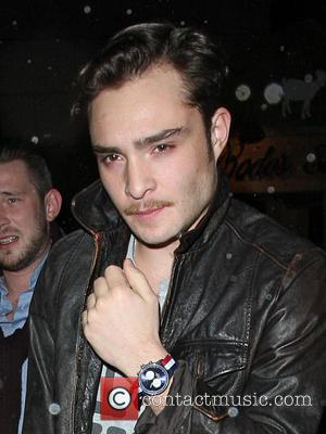 Ed Westwick Celebrities outside Bodo's Schloss bar and restaurant  Featuring: Ed Westwick Where: London, United Kingdom When: 08 Jan...