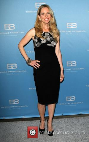 Lauralee Bell 25th Silver Anniversary Party For CBS' The Bold and the Beautiful held at Hill Street Los Angeles, California...