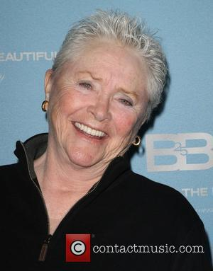 Susan Flannery