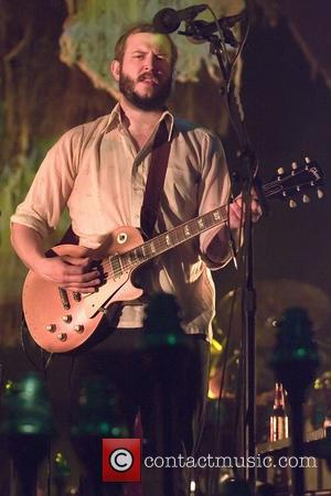 Justin Vernon Launching Wisconsin Music Festival