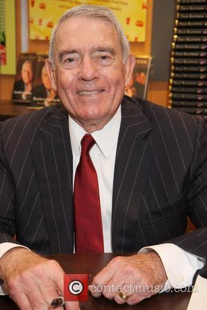 CBS, Dan Rather