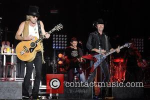 Big Kenny, Big And Rich and John Rich