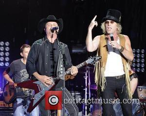 John Rich, Big And Rich and Big Kenny