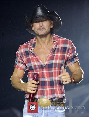 Tim McGraw's Newfound Sobriety Has 'Improved Marriage'