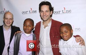 Paul Rudd and Guests