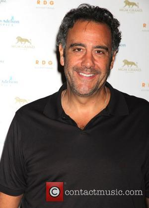 Brad Garrett Brad Garrett's Maximum Hope Foundation Charity Poker Tournament at the MGM Grand Resort and Casino Las Vegas, Nevada...