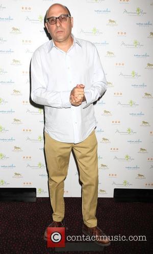 Willie Garson Brad Garrett's Maximum Hope Foundation Charity Poker Tournament at the MGM Grand Resort and Casino Las Vegas, Nevada...