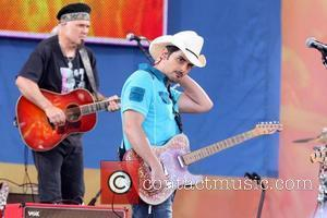 Brad Paisley Would Need American Idol On His Terms