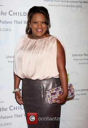 Chandra Wilson Highlights Daughter's Medical Crisis In Grey's Anatomy Episode