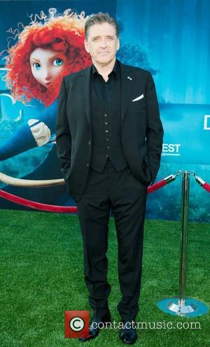 Craig Ferguson  2012 Los Angeles Film Festival premiere of Disney Pixar's 'Brave' at the Dolby Theatre  Hollywood, California...