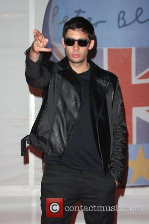Example and Brit Awards