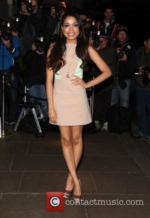 Dionne Bromfield and Brit Awards