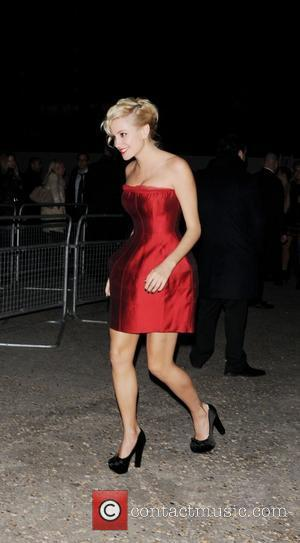 Pixie Lott and Brit Awards