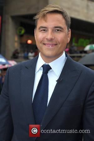 David Walliams and The Lowry
