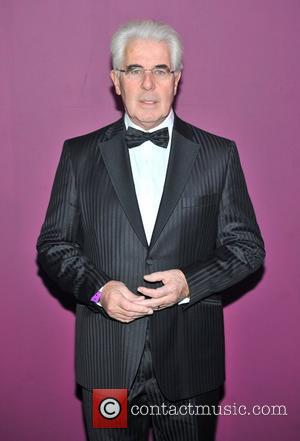 Max Clifford Faces Police Questions On Two Separate Sex Offences