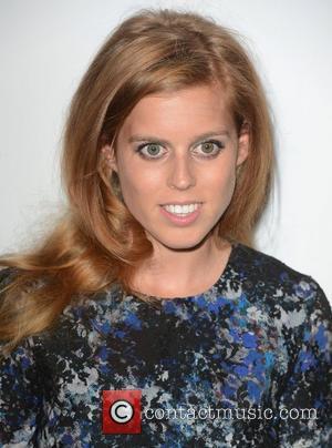 Princess Beatrice, British Fashion Awards, The Savoy, London and England
