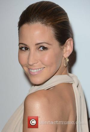 Rachel Stevens, British Fashion Awards, The Savoy, London and England