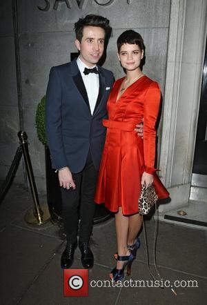 Nick Grimshaw, Pixie Geldof, The British Fashion Awards and The Savoy