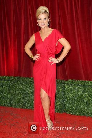Helen Skelton The British Soap Awards 2012 held at the London TV Centre - Arrivals London, England - 28.04.12