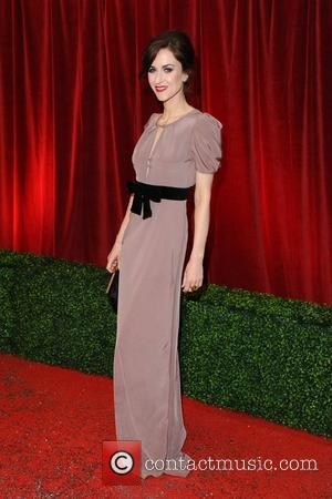 Katherine Kelly The British Soap Awards 2012 held at the London TV Centre - Arrivals London, England - 28.04.12
