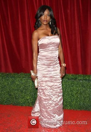 Diane Parish The British Soap Awards 2012 held at the London TV Centre - Arrivals London, England - 28.04.12