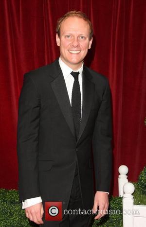 Antony Cotton The British Soap Awards 2012 held at the London TV Centre - Arrivals London, England - 28.04.12,