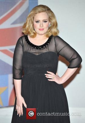 2012, A Year In The Life Of Adele Adele: 21, Baby, Skyfall And Breaking Records