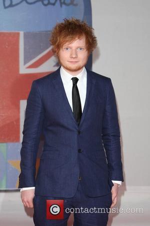 Ed Sheeran and Brit Awards