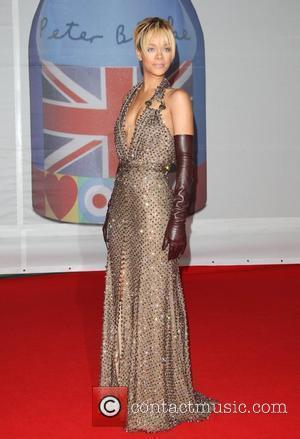 Rihanna and Brit Awards