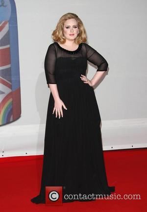 Adele, Jade Jones and Brit Awards