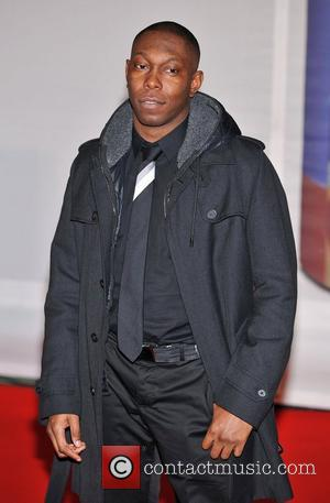 Dizzee Rascal, Brit Awards