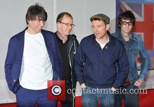 Blur, Brit Awards