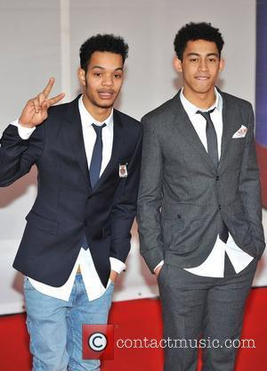 Katie Price, Rizzle Kicks and Brit Awards