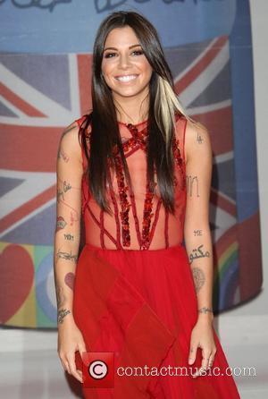 Christina Perri and Brit Awards