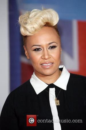 Brit Awards, Emeli Sande