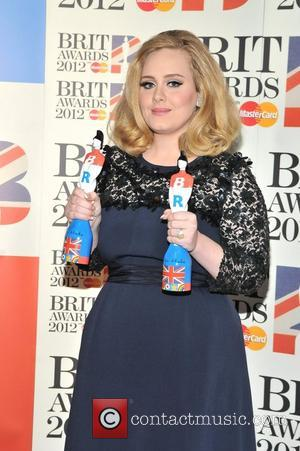 Adele Tops Sleep Poll