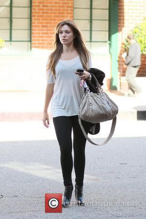 Brittny Gastineau out and about in Beverly Hills Los Angeles, California - 19.03.12